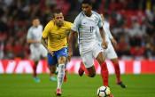 Англия и Бразилия разочароваха силно на