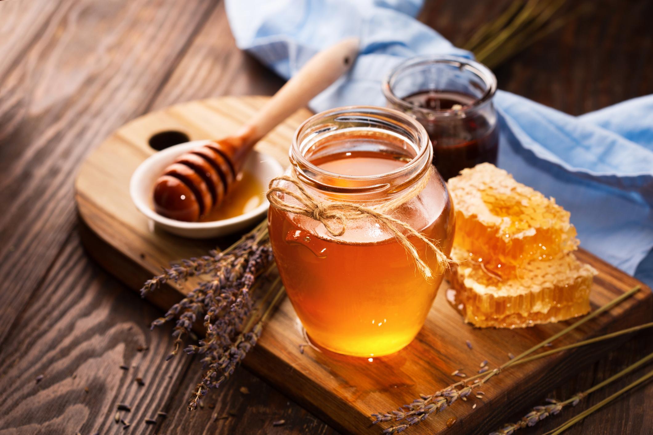 Медът ще играе все по-голяма роля за поддържането на имунната система.