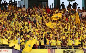 Керала без Бербо с първи успех в Индия