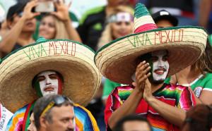 Мексико отърва солена глоба