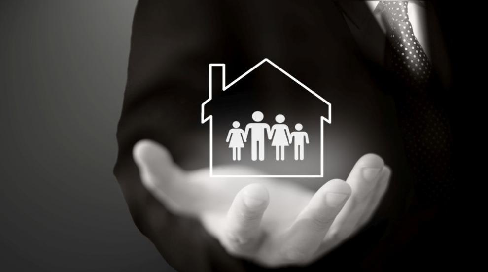 Кратко щастие: Да имаш семейство само за седмица