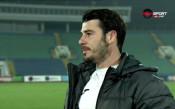 Галин Иванов: До 75-ата минута беше тежко