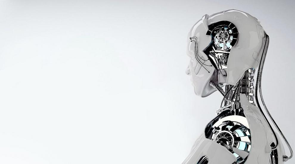 Научиха робота Атлас да прави задно салто (ВИДЕО)