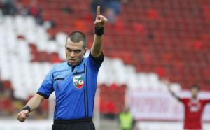 ЦСКА внесе жалба в БФС, иска отмяна на картони