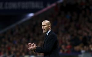 Зизу: Можем да наваксаме 10 точки на Барселона