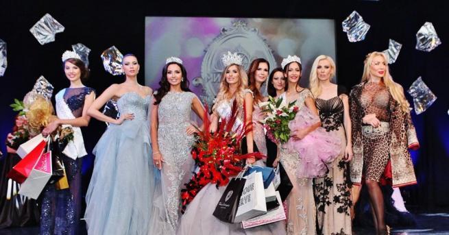Новоизбраната Мис България 2017 Тамара Георгиева няма да представя страната
