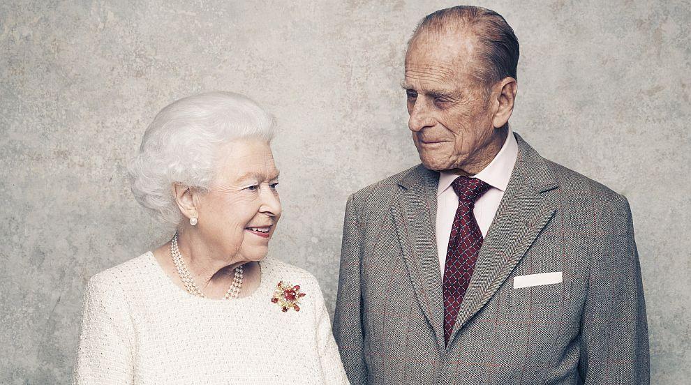 Любов като от приказка: Най-дългите кралски бракове в историята (СНИМКИ)