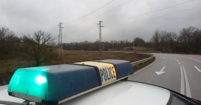 55 км са най-опасните пътища в България от близо 20