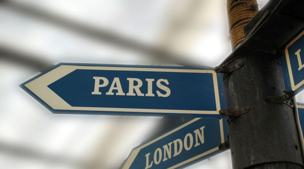 Европейският банков орган ще бъде преместен от Лондон в Париж