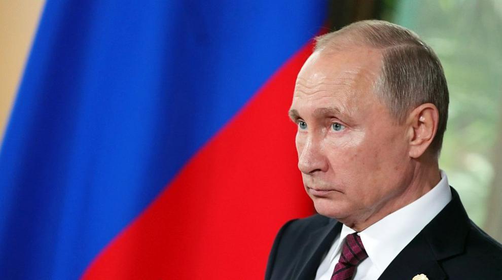 """Путин може да остане на """"лостовете"""" на властта и след 2024 г."""