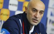 В баскетбола: Любо Минчев и цялата Треньорска комисия дадоха оставки