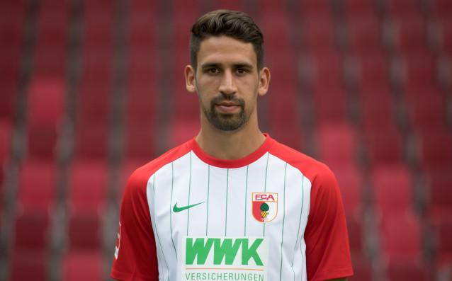 Малкият Кедира може да играе за Тунис