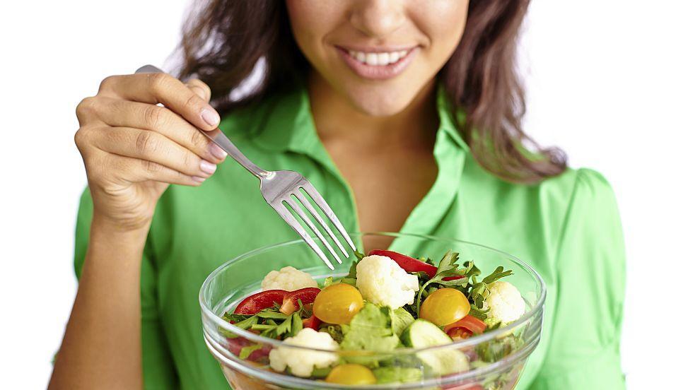 Вегетарианството ще спаси милиони човешки животи