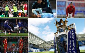 5 контузии, които връчиха титлата във Висшата лига