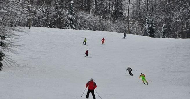 Снимка: Банско открива ски сезона на 14 декември