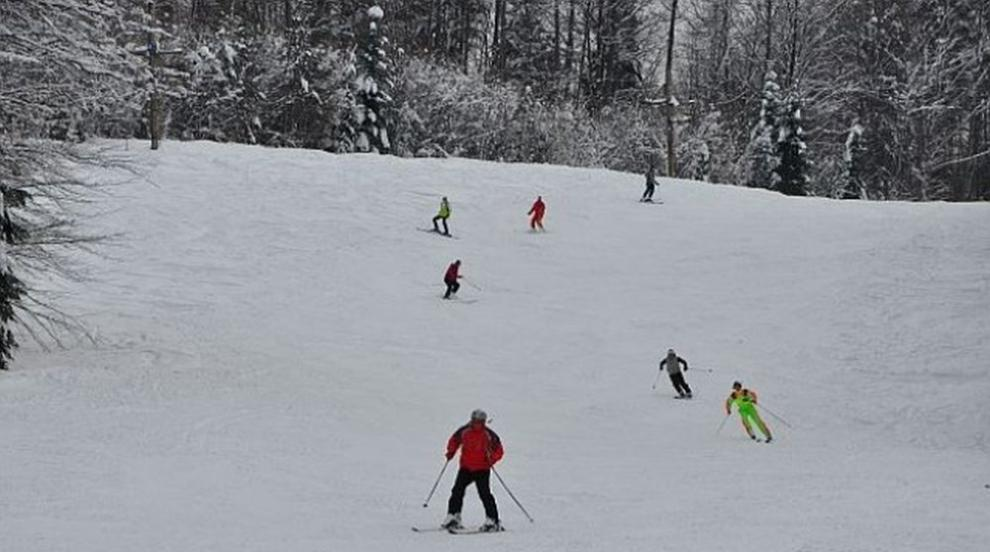 Банско открива ски сезона на 14 декември