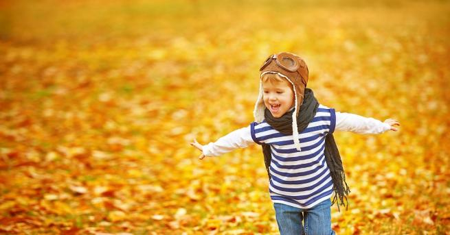 Атмосферното налягане е малко по-високо от средното за ноември и