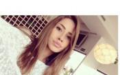 Милица Йелич<strong> източник: instagram.com/milicajelic/</strong>