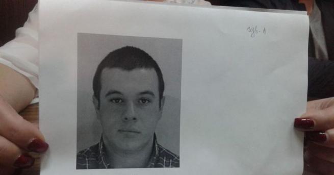 Задържаха убиеца на 25-годишния Робърт Величков от Перник. 31-годишният Цветан