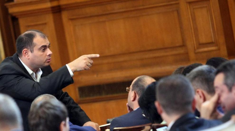 Филип Попов от БСП смята, че има проблем в изборното законодателство (ВИДЕО)