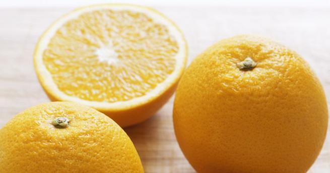 През зимата портокалите са едини от най-вкусните и обичани плодове.