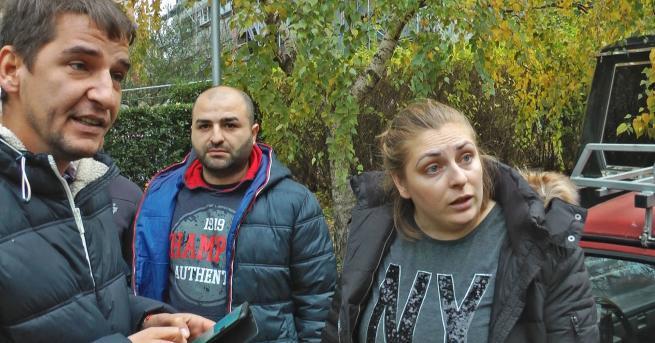 Безжизненото тяло на 16-годишния Костадин Джардов, който загина сутринта на