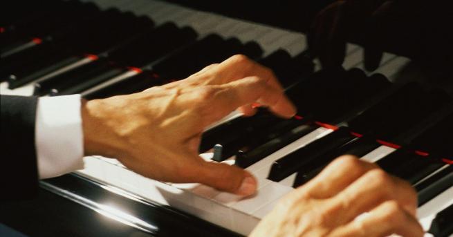 Кариерата на известния немски пианист и композитор Юстус Франц е