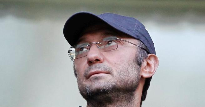Френски съдия предяви официално обвинение срещу руския сенатор и бизнесмен