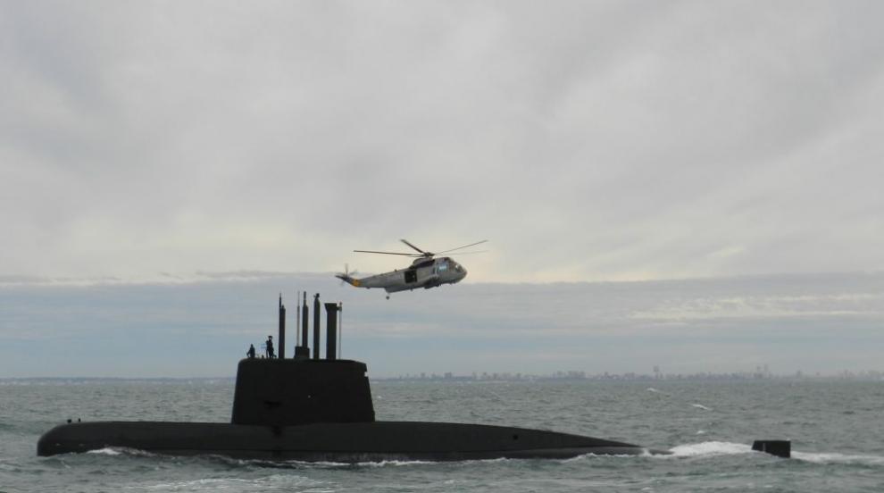 Издирването на аржентинската подводница достигна критична фаза