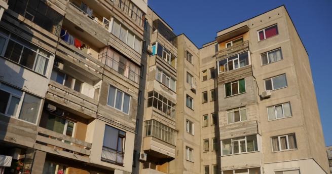 Средният разход на българското домакинство за поддръжка на жилището: вода,
