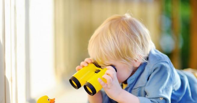 Учени откриха, че вроден инстинкт кара малките момчета да предпочитат