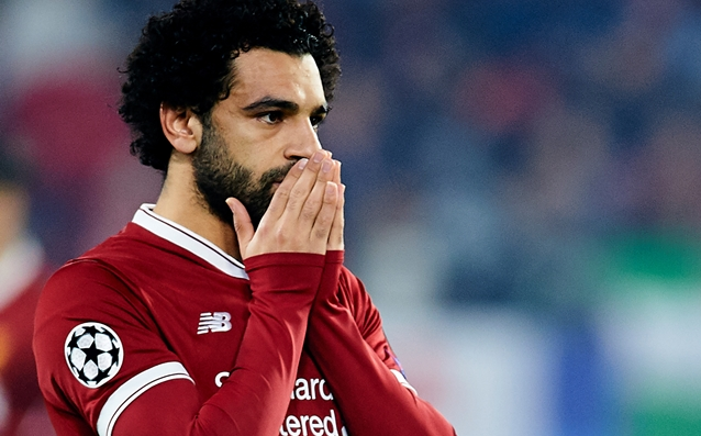 Салах: Мечтата ми е да вдигна титлата с Ливърпул