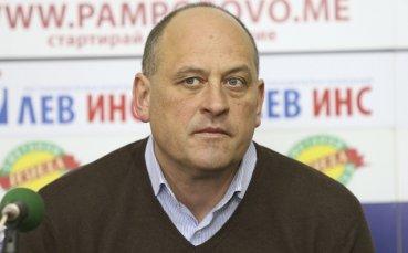 Росен Барчовски повика 17 баскетболисти за подготвителния лагер