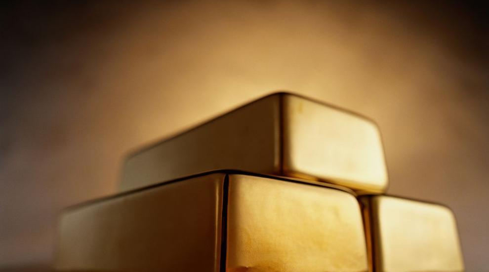 Самолет изсипа стотици кюлчета злато над Якутск (СНИМКА)