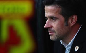 Евертън вдигна сериозно мизата за желания мениджър Марко Силва