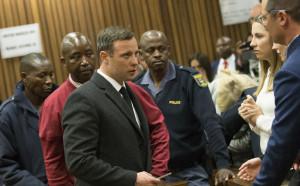 Удвоиха присъдата на Писториус, чака го дълъг престой в затвора