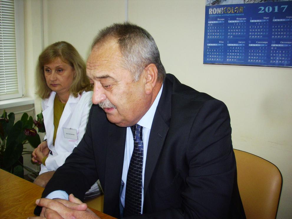 Грозев