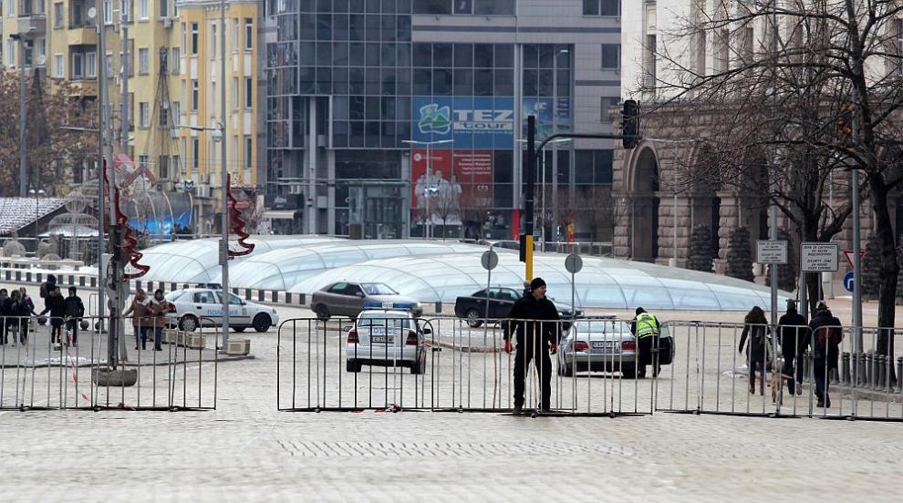 Заради европредседателството - предизвикателствата пред шофьорите в София