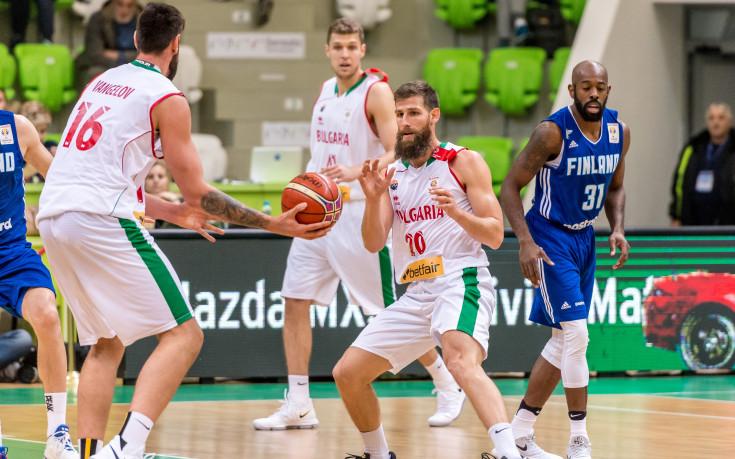България тръгна с драматична загуба в кампанията за Мондиал 2019