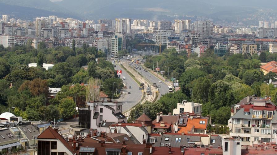 """""""Сега"""": Европа ни предупреди за цените на имотите"""