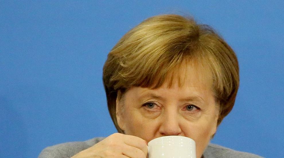 Идва ли краят на политическата кариера на Меркел?