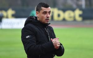 Томаш: Чакаме играч, с който сме говорили директно за договор