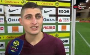 Марко Верати: Не знам нищо за Тухел