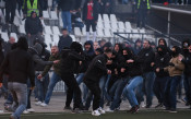 ЦСКА и Локо Пд изгоряха с по два мача без публика, наложиха и глоби