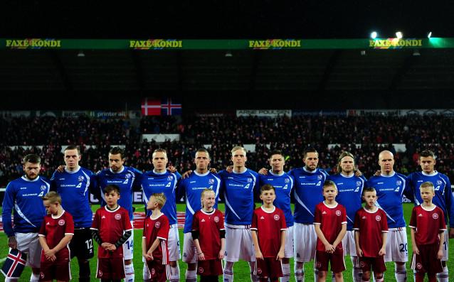 Правителството на Исландия може да бойкотира Световното първенство в Русия