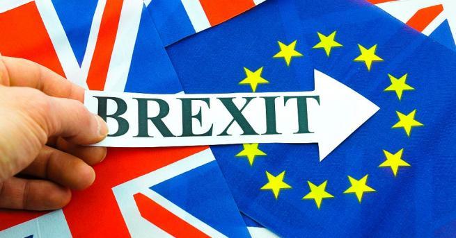 Европейският съюз и Великобритания се договориха за условията на преходния