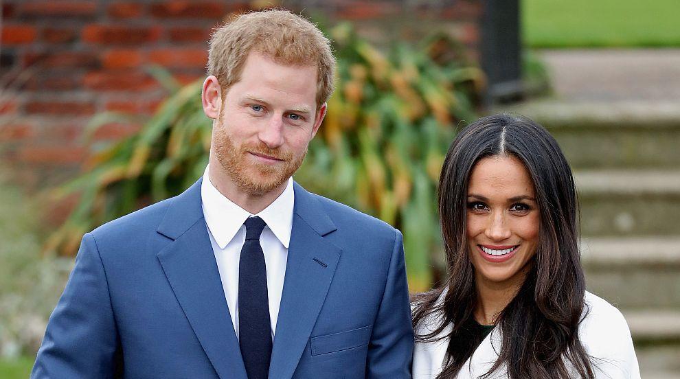 Меган Маркъл ще празнува Коледа с британското кралско семейство