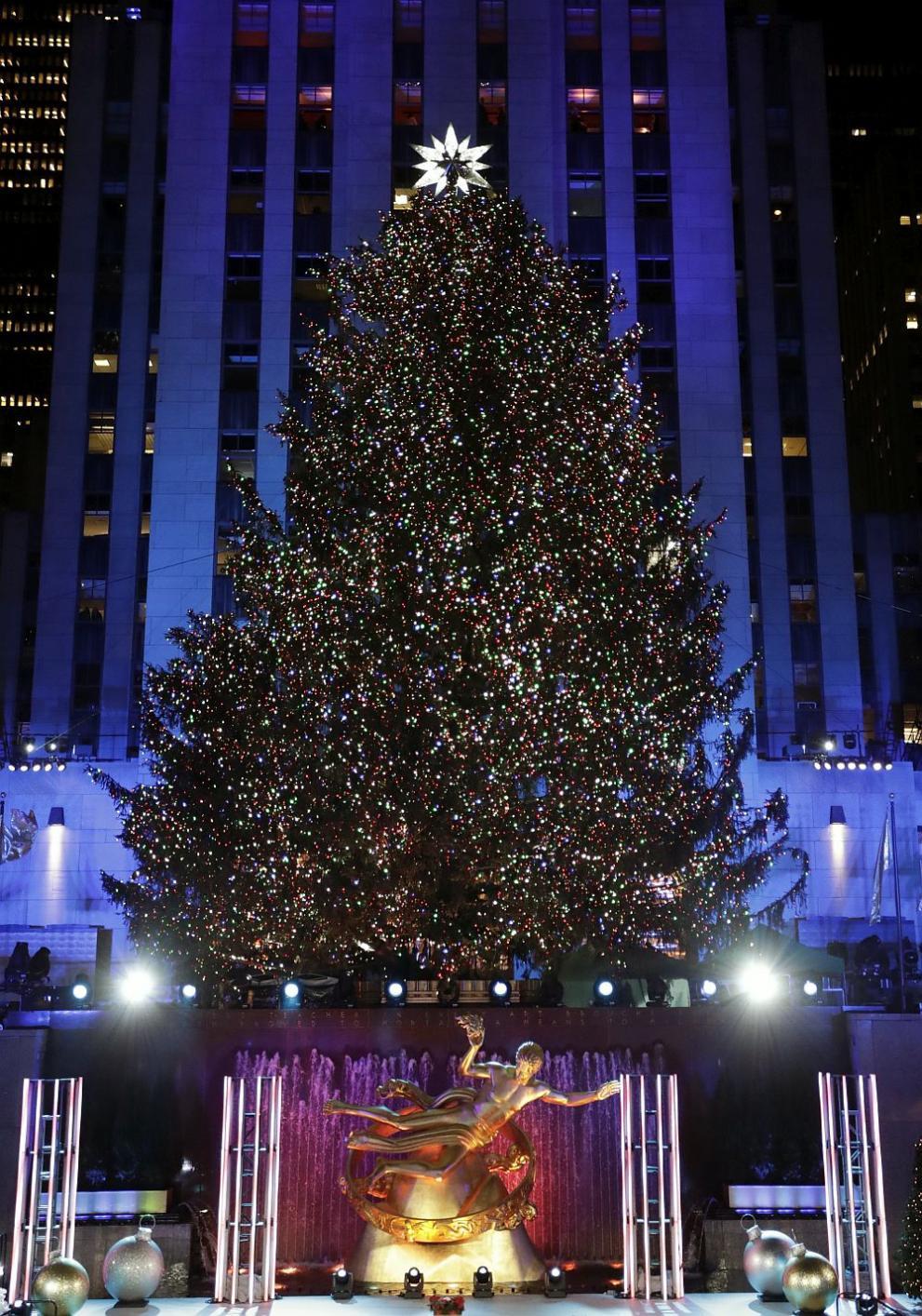 Ню Йорк Коледа