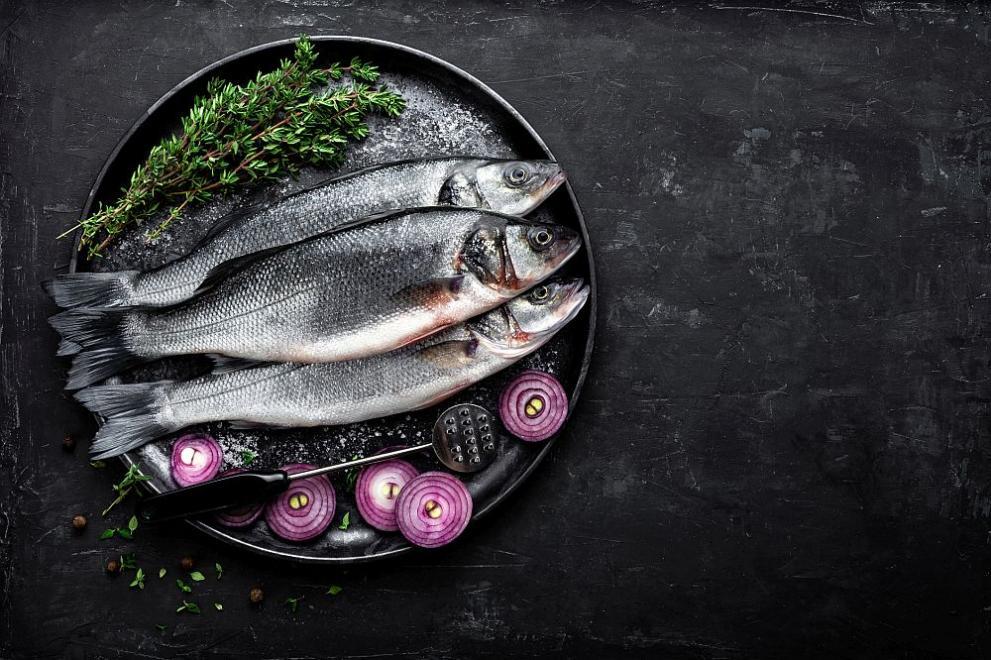 риба готвене