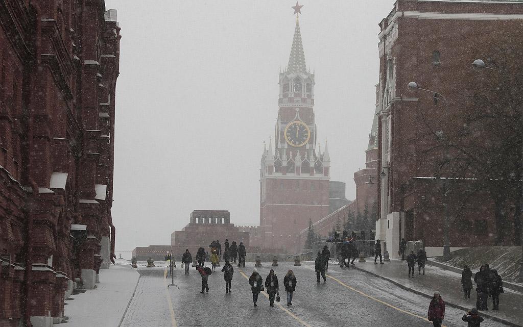 Москва е столицата и най-големият град на Русия. С население, според преброяването от 2010 г., от 11 милиона души Москва е най-големият град в Европа и пети в света и едно от основните политически, икономически, културни и научни средища на континента.
